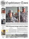 Expeditionary Times - 30.03.2011